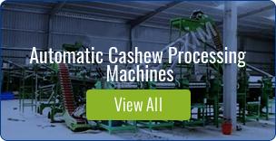 自动腰果处理机器