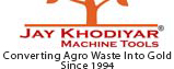 Jay Khodiyar Machine Tools