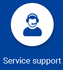 Service support