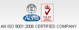 Jekson Machinery ISO 9001:2008