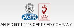 Jekson Machinery ISO 9001:2008
