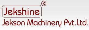 Jekson Machinery Pvt. Ltd.