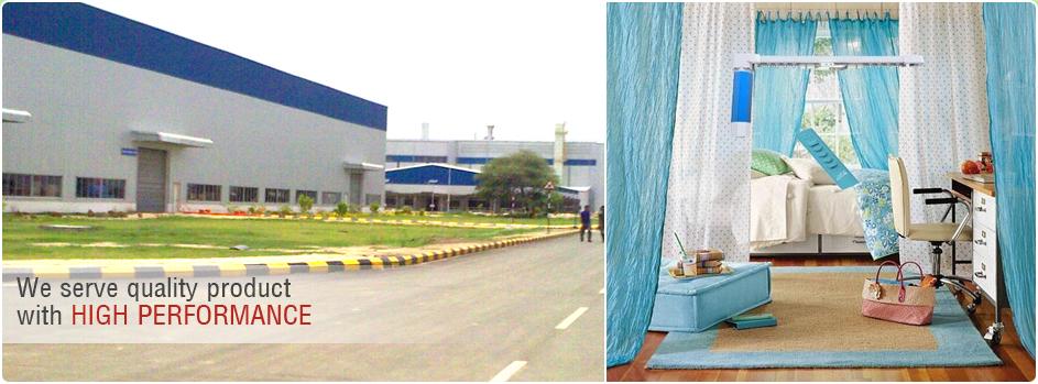 Panchal Industrie Banner
