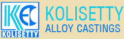Kolisetty Alloy Castings
