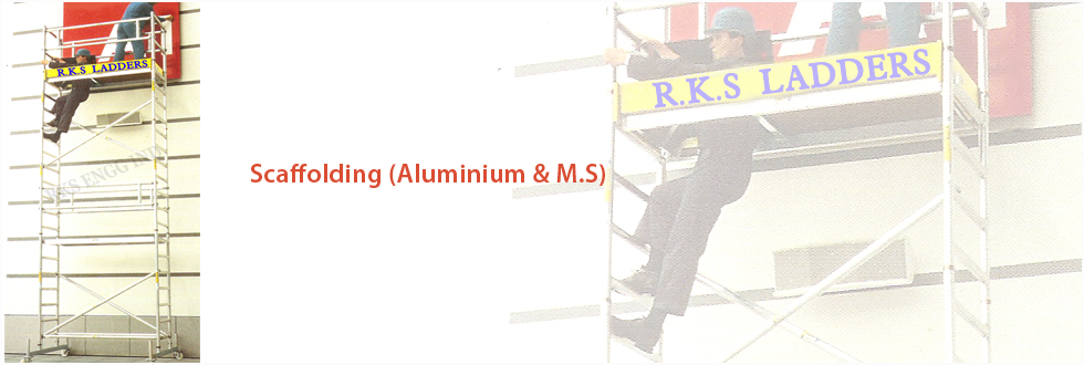 RKS Engineering Banner