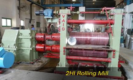 Vaid Engineering Industries Banner