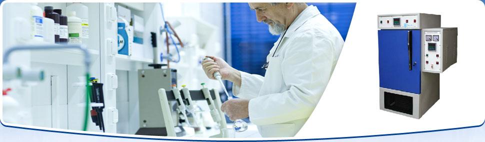 Bluefic Industrial & Scientific Technologies Banner