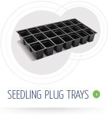Seedling Plug Trays