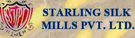 Starling Silk Mills