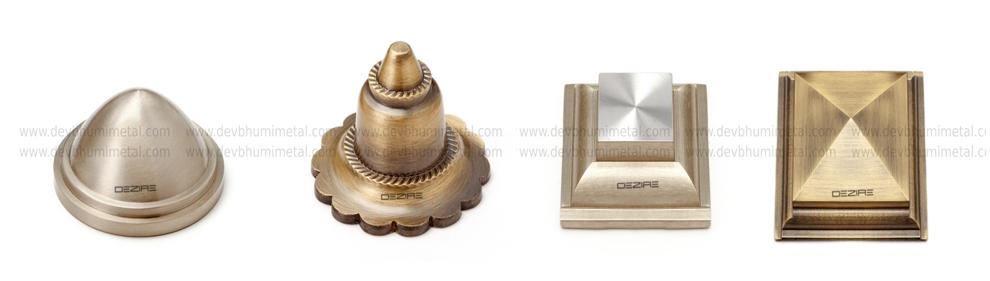 Devbhumi Metal Products Banner