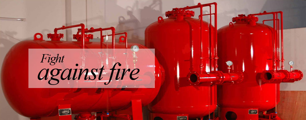 Fire Safety Devices Pvt. Ltd.