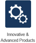 Innovative & Advanced Products