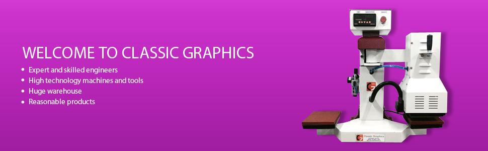 Classic Graphics Banner