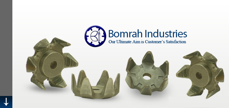 Bomrah Industries Banner