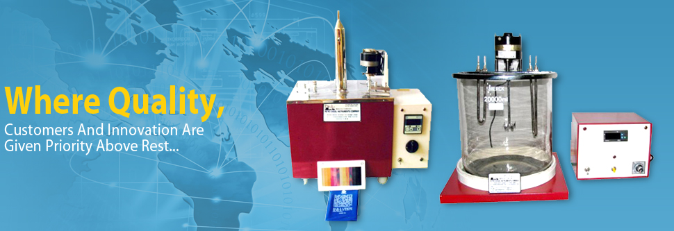 Petro-Diesel Instruments Company Banner