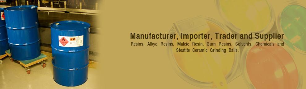 Shree Ganesh Chemical Banner