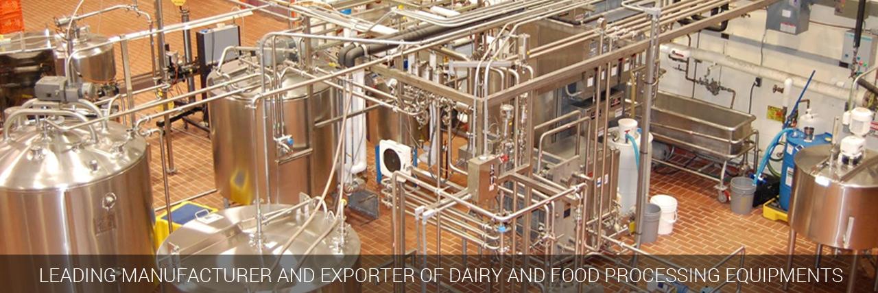 Skid Mounted Process Plant Manufacturer,Supplier,Exporter