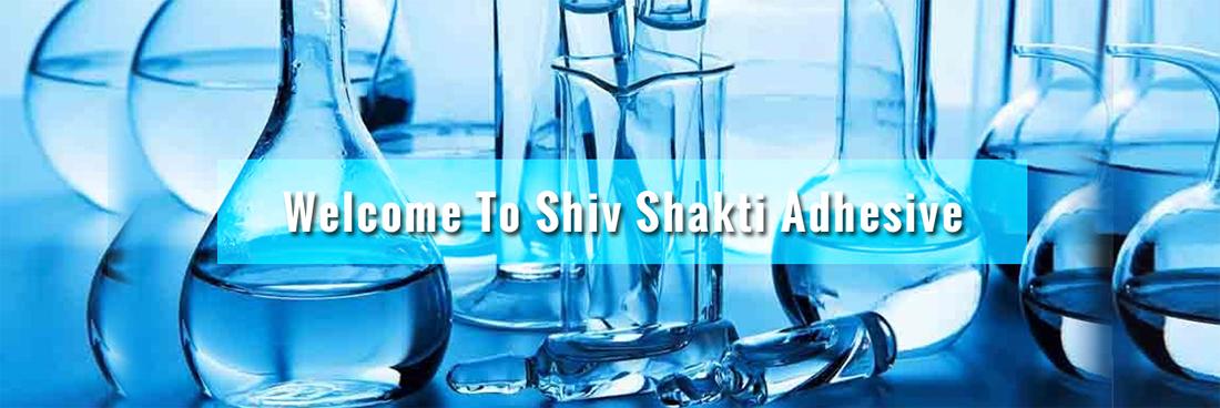 Shiv Shakti Adhesive
