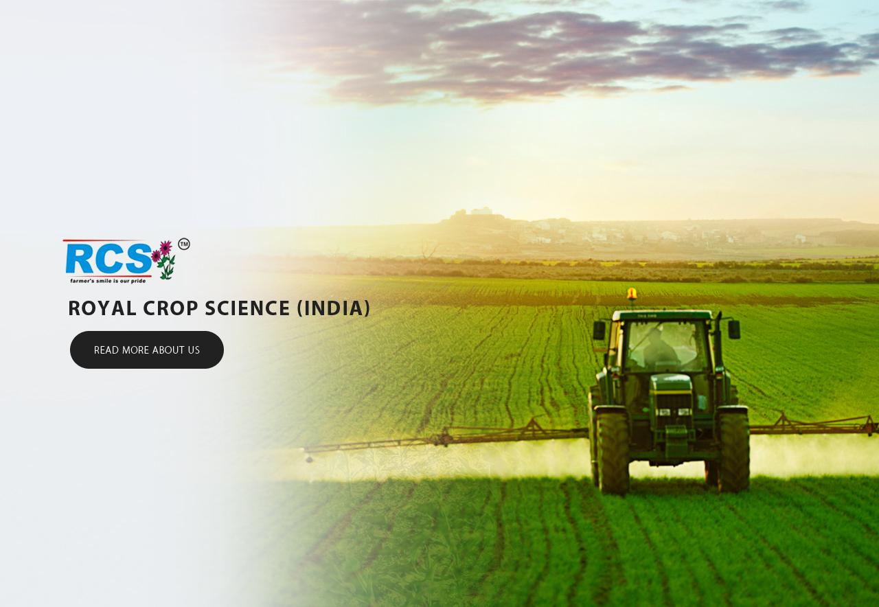 Royal Crop Science (India)