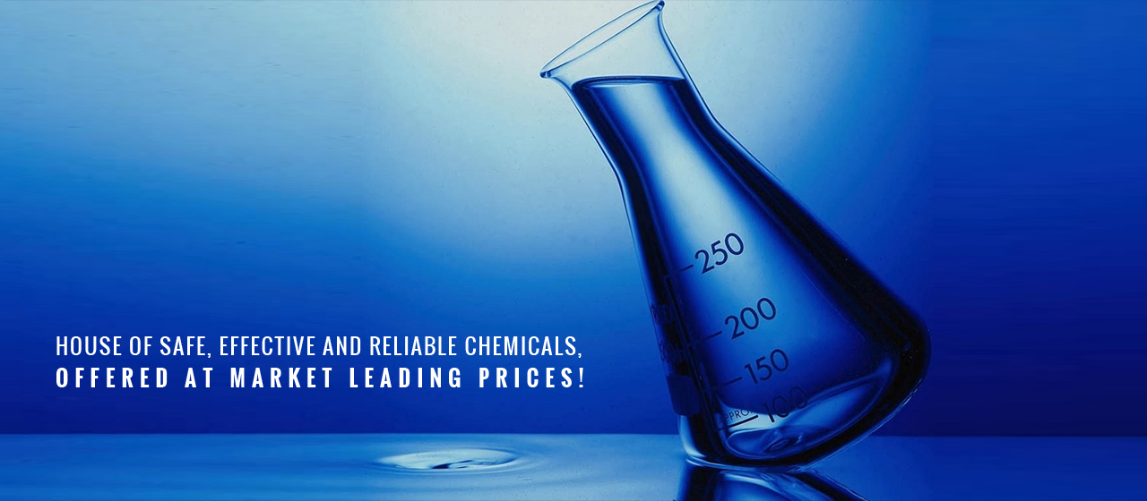 Yogi Chemical Industries