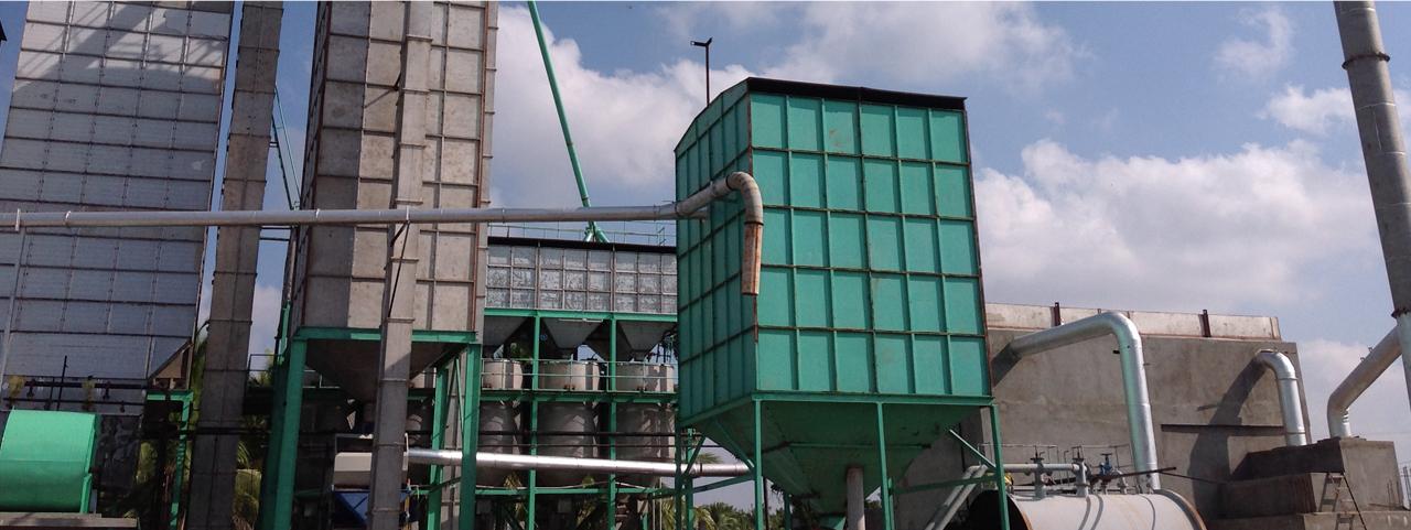 Nagraj Industries