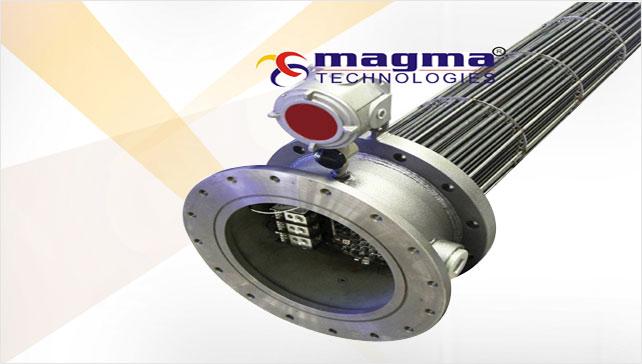 Magma Technologies Banner