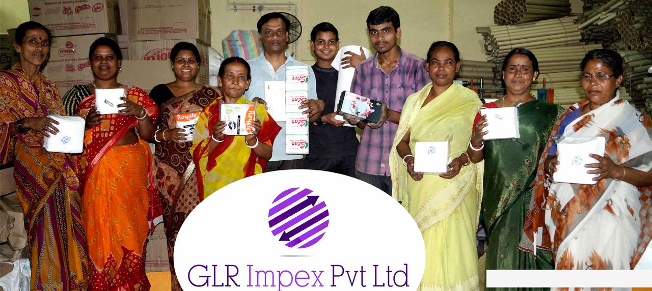 GLR IMPEX PVT. LTD