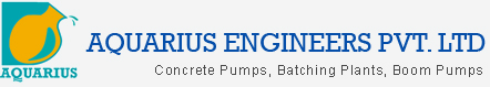 Manufacturers of Concrete Pumps, Batching Plants, Boom Pumps,India
