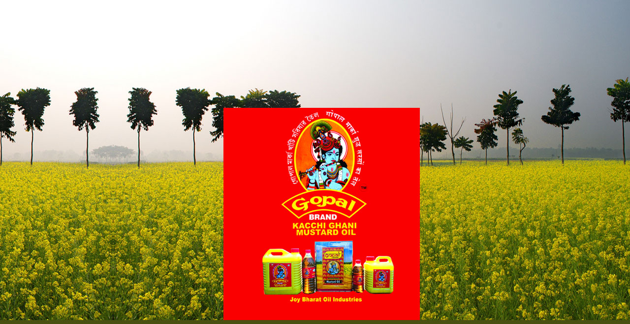 Joy Bharat Oil Industries