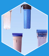 Single Filter Units