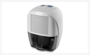 Portable Dehumidfier