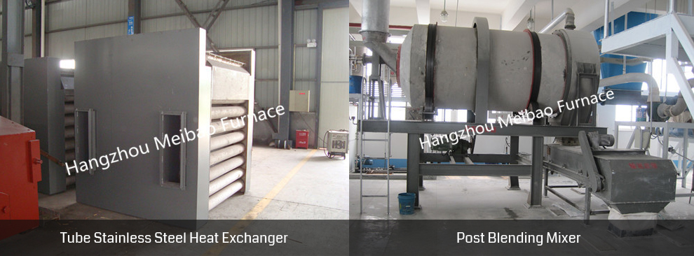 Hangzhou Meibao Furnace Engineering Co., Ltd. Banner
