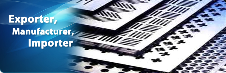 Brindavan Udyog banner