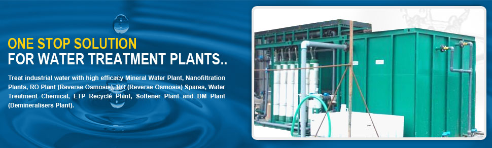 Aquashakti Water Solution Banner