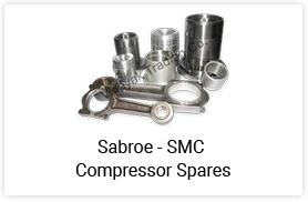 Sabroe Sms Compressor Spares