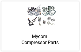 Mycorn Compressor parts