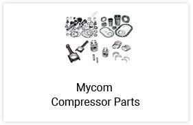 Mycorn Compressor parts