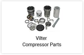Cilter Compressor Parts