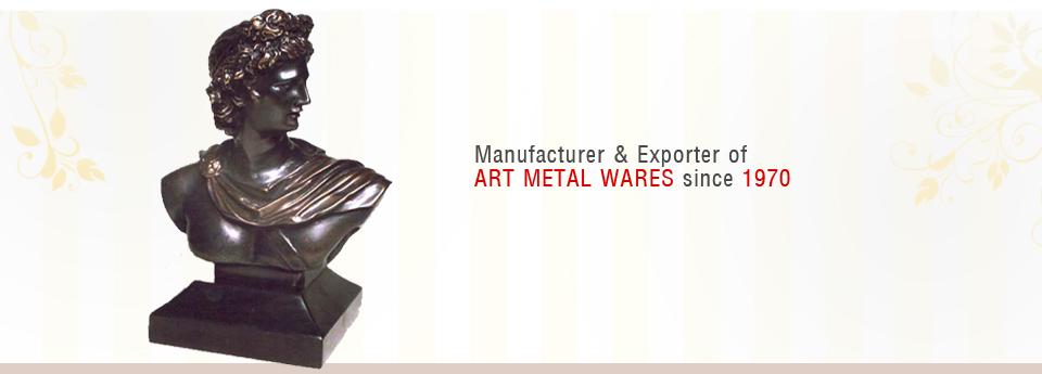 Binny Exports Banner