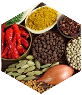Spices and Tea Products