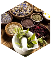 Herbal And Medicinal Plant Products
