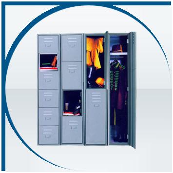 Sai Steel Range Storage Systems Pvt. Ltd.