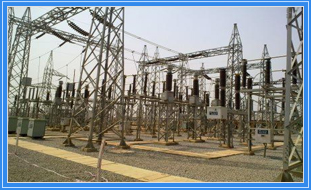 Consultancy service for 33kV Switchyard/GIS proj.