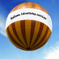 Balloon Advertising Services