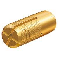 Brass Anchors