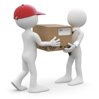 Door to Door Delivery Services