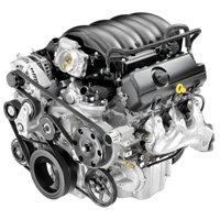 Engine, Engine Parts & Mounts