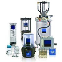Lubrication System & Equipment