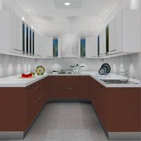 Modular Kitchen Solution