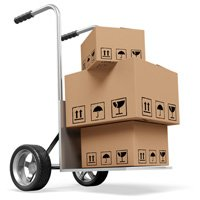 Parcel Delivery Services